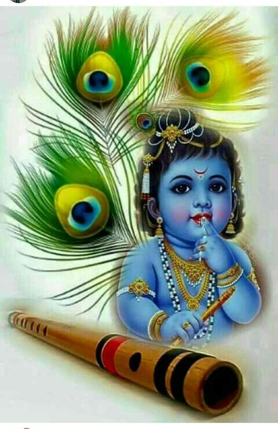44 Baby Krishna Images Hd Cute Child Krishna Photos Free Download