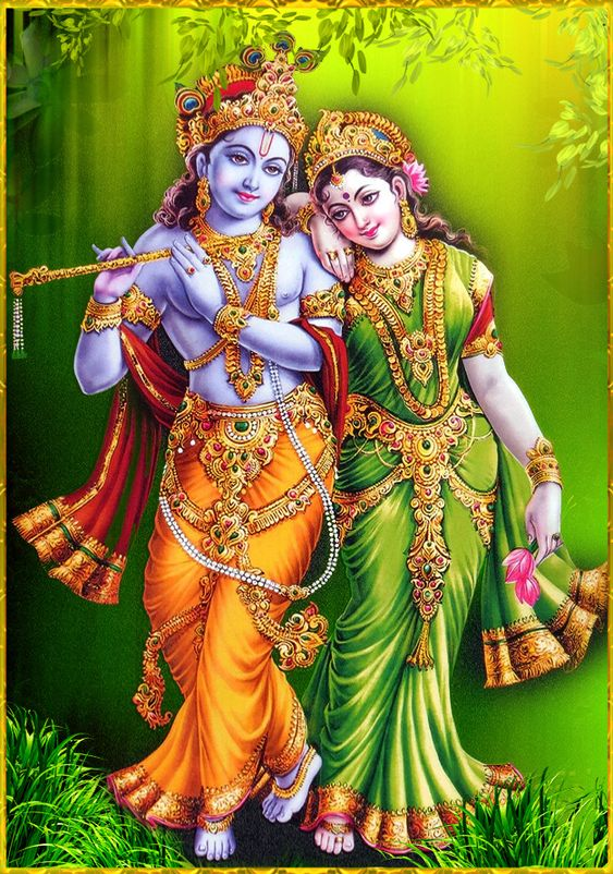 Radha Krishna Wallpapers