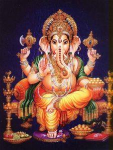738+ Ganesh Ji Images HD & Shree Lord Ganesha Wallpapers