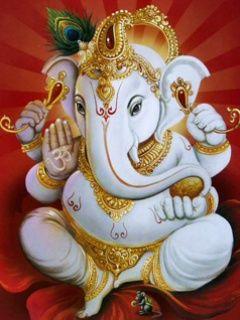Bhagwan Ganesh Ji Pics Images