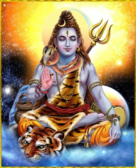 Bhagwan Ji Shankar Shiv Wallpapers
