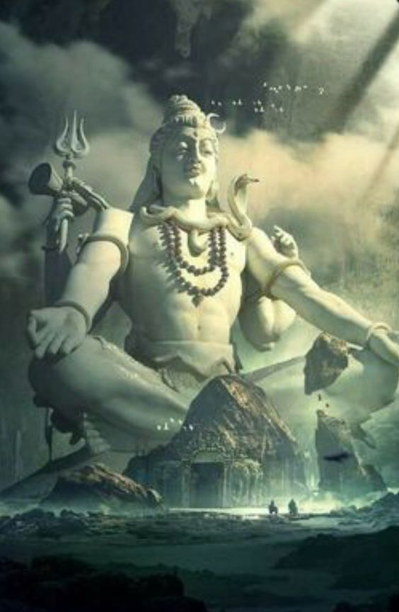 Bhagwan Shankar Wallpapers