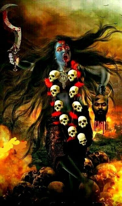 893 Jay Maa Kali Photos Amp Hindu Mahakali Wallpapers Photos