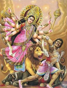Durga Maa Image Download – Best Pictures of Sherawali Maa Durga