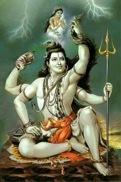 God Shiv Photo Shiva Shiv