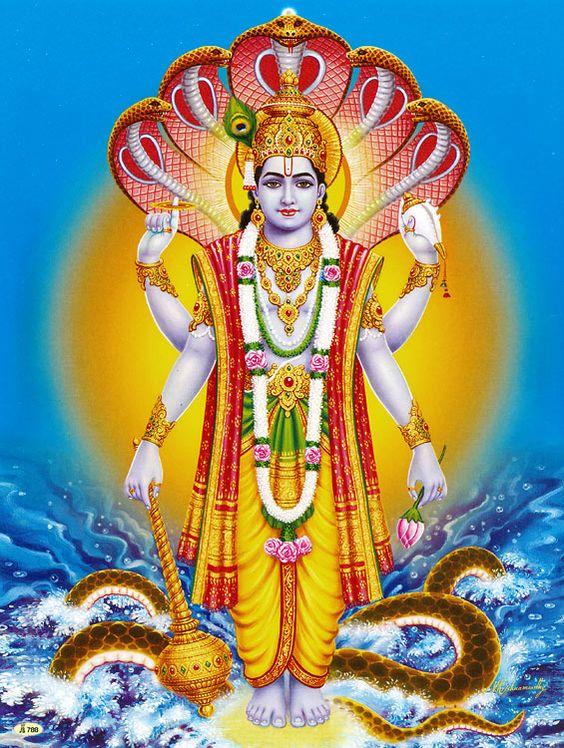 HD Lord Vishnu Ji Image PicsHD Lord Vishnu Ji Image Pics