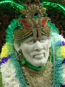 883+ Beautiful Photos of Shirdi {SAI BABA} Wallpaper for Mobile