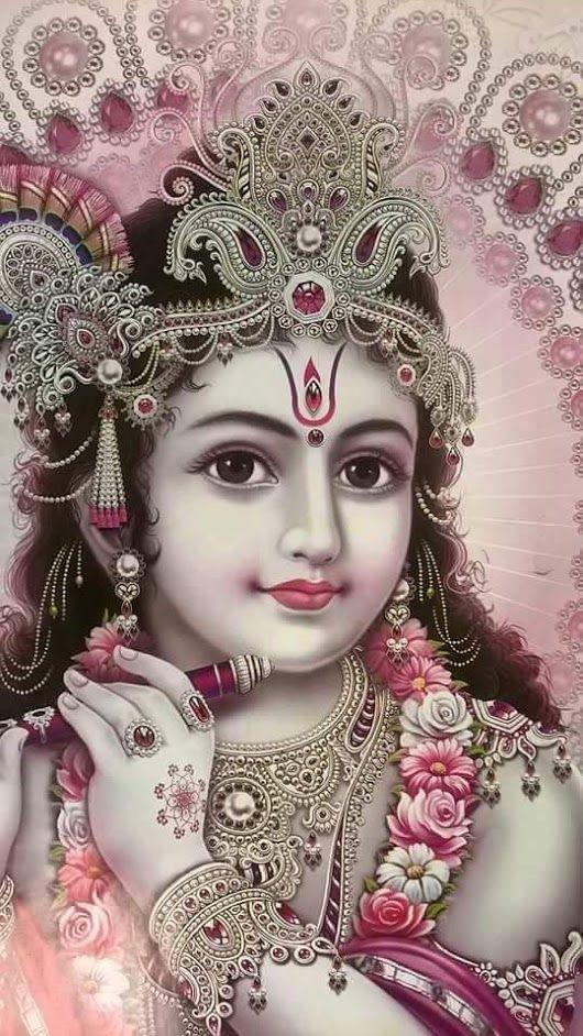 Hindu Bhagwan God Krishna Ji Images