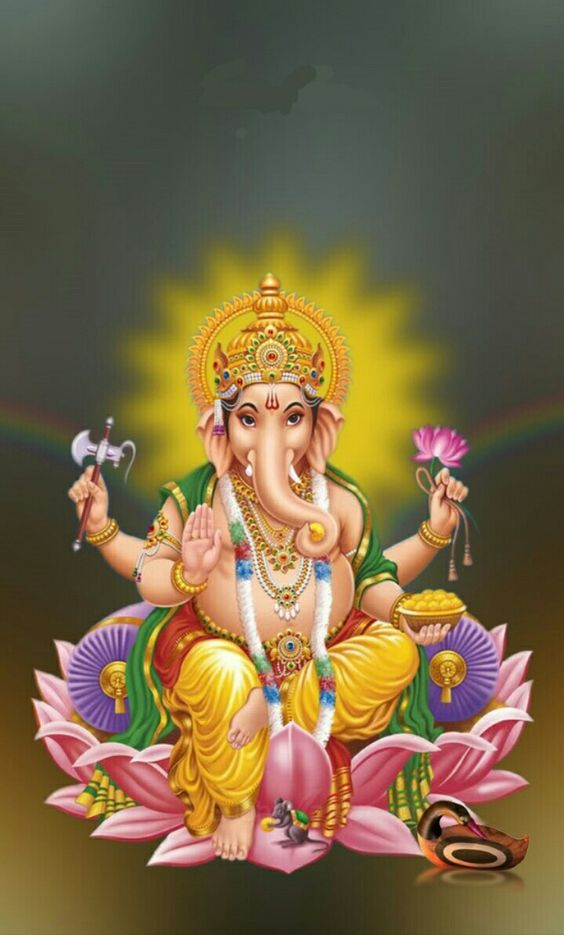Images of Ganesha The Lord of Beginnings