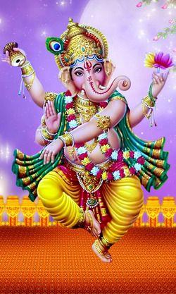 Images of God Ganesha Ganapati Ji