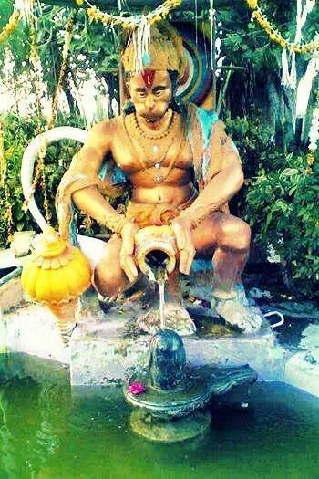 Jai Hanuman hd Photo