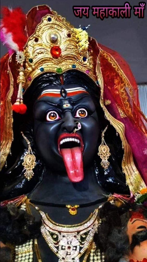 893+ Jay Maa Kali Photos & Hindu Mahakali Wallpapers Photos