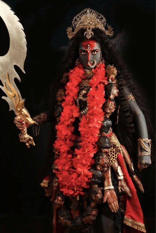 Kali Maiya Maa Kali Image