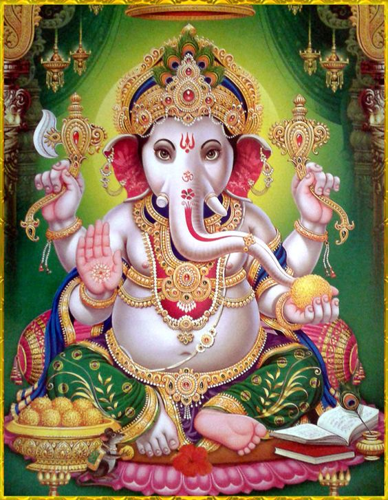 738 Ganesh Ji Images Hd Shree Lord Ganesha Wallpapers