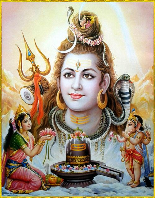 Lord Shiv Parwati Wallpapers Pics