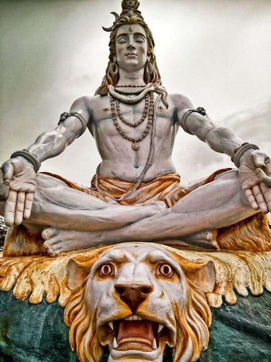Lord Shiva HD Beautiful Image