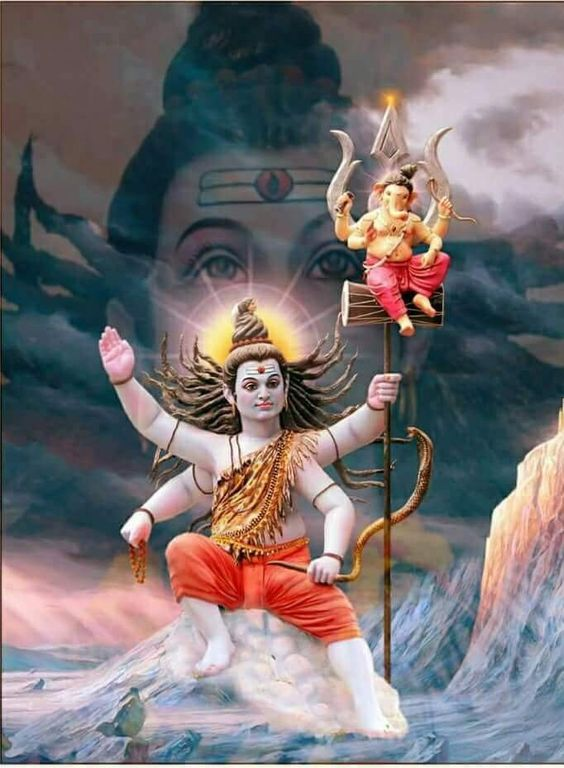 Lord Shiva HD Wallpapers Pics