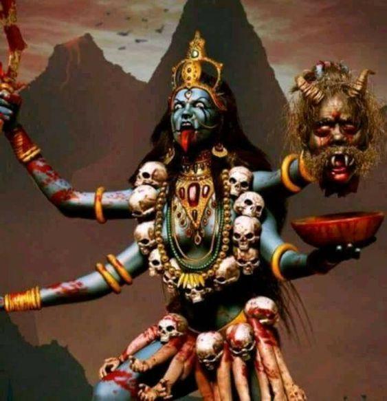 893 Jay Maa Kali Photos Hindu Mahakali Wallpapers Photos