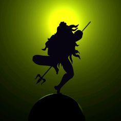 Mahakal Shiv Trishul Photos