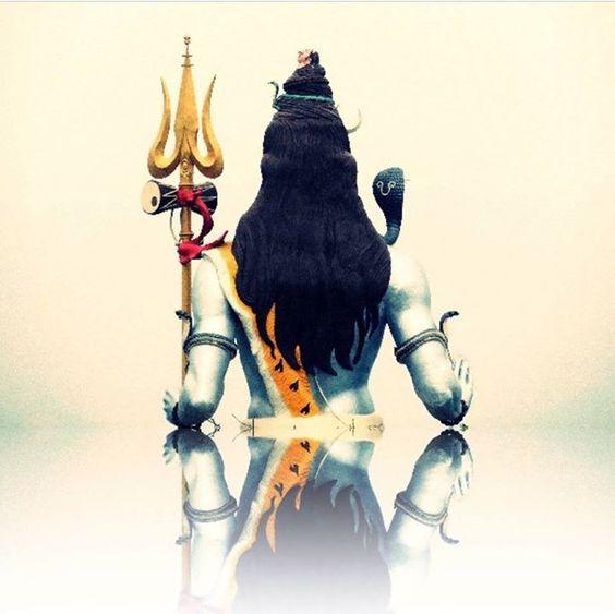 Mahakal Trishul Photo Pics