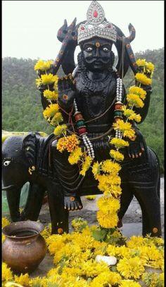 Nayay Ke Devta Shanidev Image Pic
