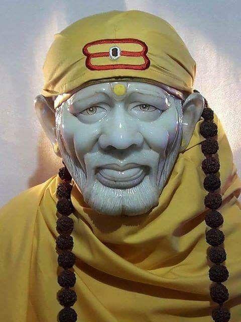 Photo for Mobile Sai Baba Wallpaper