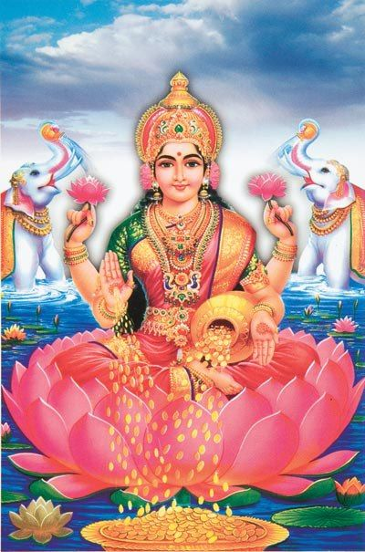 Photos of Laxmi Maiya Ki