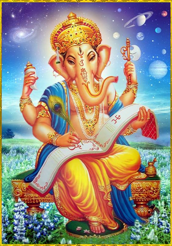 Pictures of Obstacles Remover Lord Ganesha