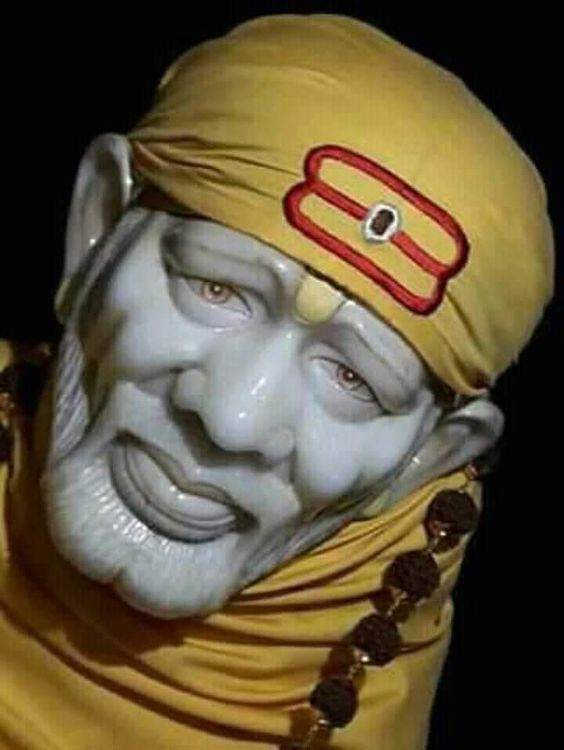 Pictures of Shirdi Wale Sai Baba