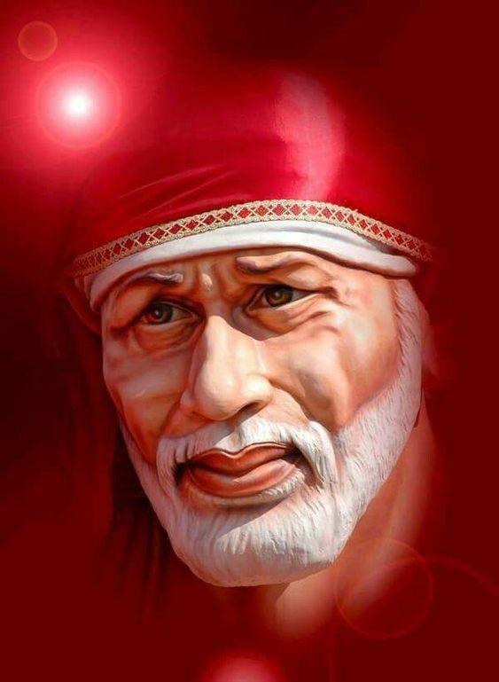 Sai Baba Hindu Bhagwan Mobile Images