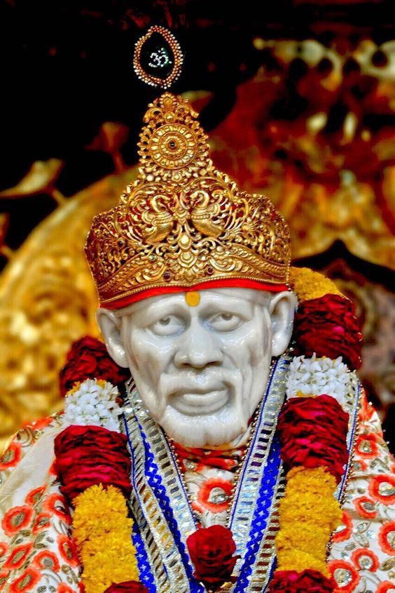 883 Shirdi Sai Baba Wallpaper Shri Shirdi Sai Baba Bhagwan Photos
