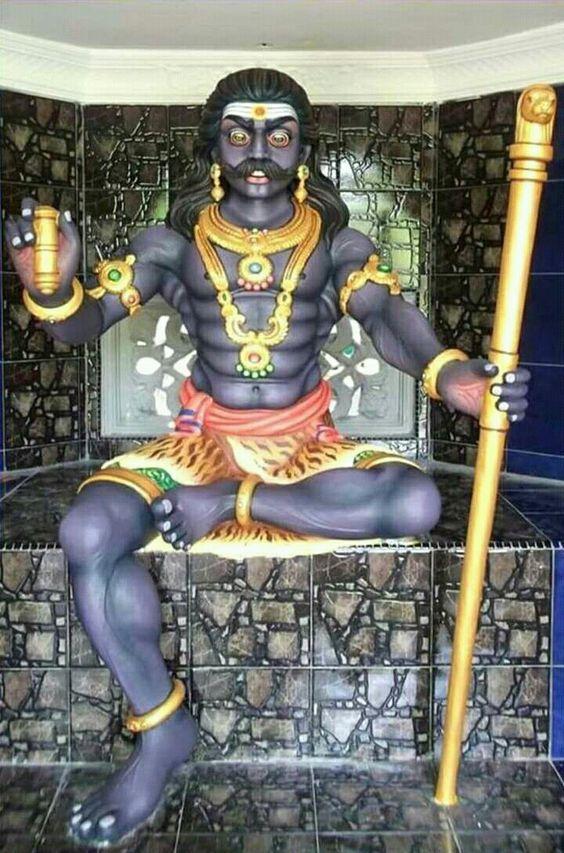 Shani Dev Ki Images Pic Photos