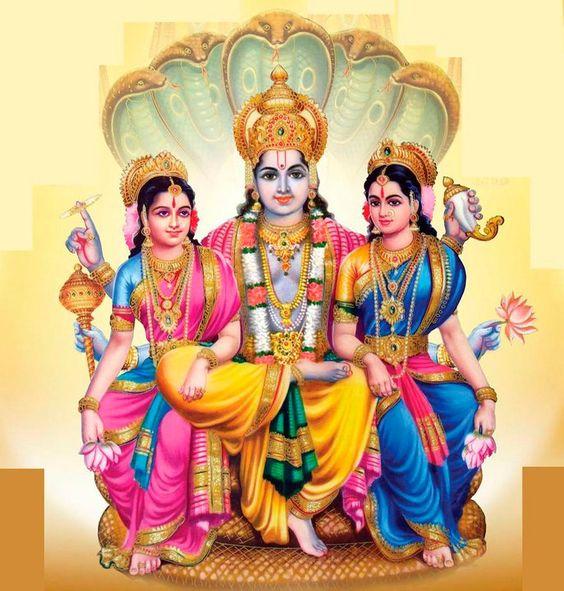 896 Lord Vishnu Images Pics Laxmipati Bhagwan Vishnu Wallpapers