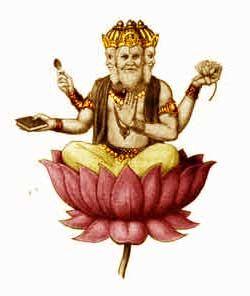 Brahma Icon Image HD