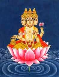 Brahma Ji Mobile Photo Pic